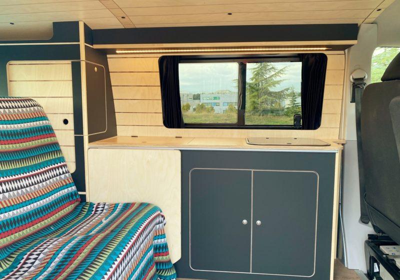 camper t6